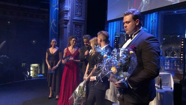 Friidrottsgalan: Ståhl och Roos vinner Årets prestation i SM