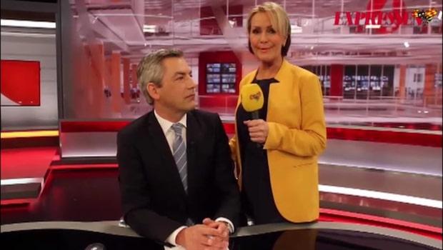 TV4-profilen skadad efter hundpromenad