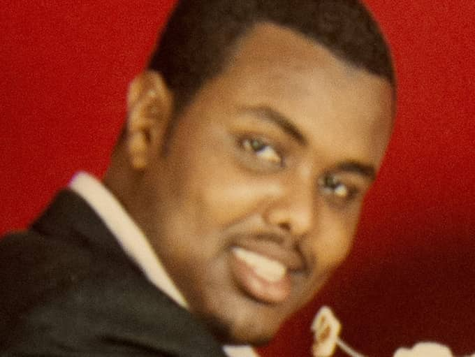 Mohamed Yusuf döms till 11 års fängelse i USA för terrorbrott. Foto: Roger Vikström