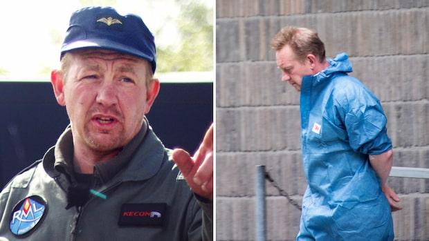 Peter Madsen erkänner mordet på Kim Wall