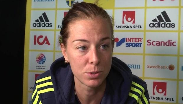 """Schelin varnar för Martens: """"Fantastisk"""""""