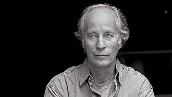 Richard Ford. Foto: Laura Wilson.