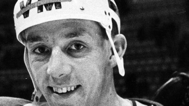 Svenske hockeylegenden död – gjorde klassiskt mål