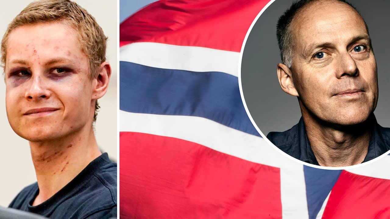 Norges skeva mansideal – därför blir de terrorister