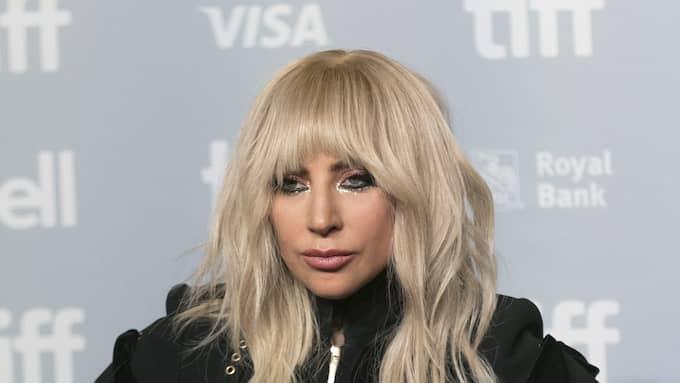 """""""Den kroniska sjukdom som jag lever med är fibromyalgi"""", skriver Lady Gaga på Twitter. Foto: HUBERT BOESL/FAMOUS / FAMOUS/AVALON.RED B6106"""