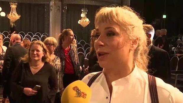 """Stina Wollter om övergreppet: """"Ärr på min kropp"""""""