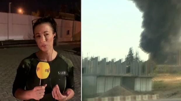 Magda Gad: Onda och goda har gått ihop – Assad är chansen till fred i Syrien