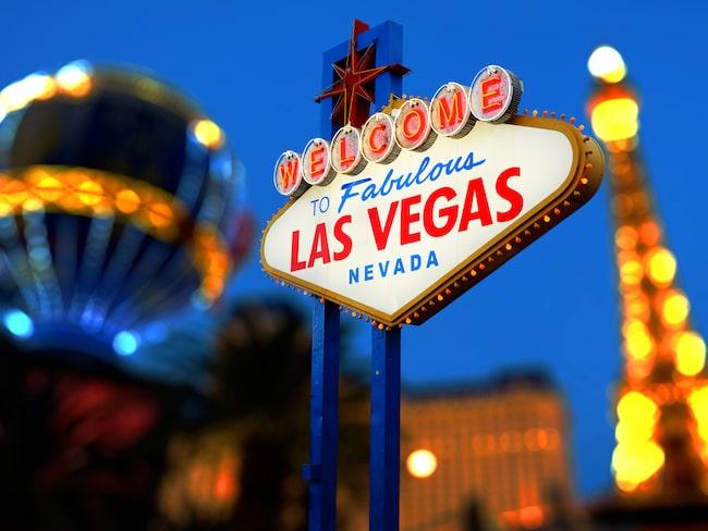 Har du vad som krävs för att ta er av Las Vegas nya Attraktion?