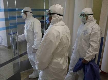 Svininfluensan kan vara farligare än experterna tidigare trott. I England varnar man nu för att dödssiffran kan stiga till 350 offer per dag. Foto: Dario Lopez-Mills