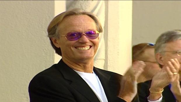 Skådespelaren Peter Fonda är död