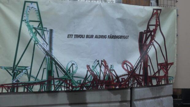 Bråket om Gröna Lund