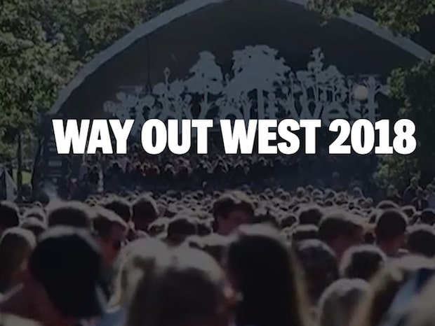 Way out west 2018