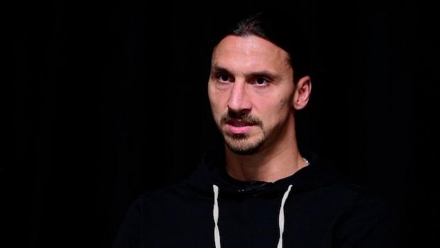 """Zlatan: """"Då bajsade Janne på sig"""""""