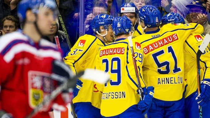Foto: JOHAN BERNSTRÖM / BILDBYRÅN
