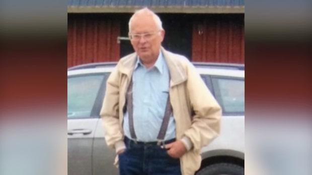 Bekräftat: Gert-Inges bil syntes till tre dagar efter