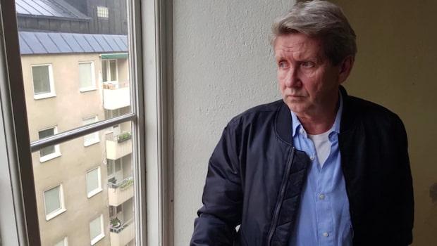 Timells hot till kollegan – ville skrämma till tystnad