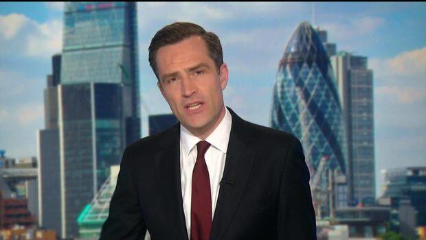 CNN:s Max Foster: De vill inte göra en stor grej av det