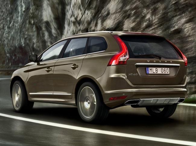 Volvo tappar stort i Consumer Reports kvalitetsindex.