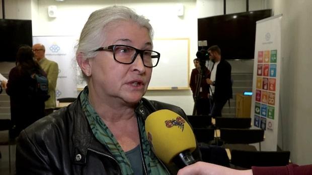 """Chefläkaren om första fallet i Stockholm: """"Har provtagit 90 personer"""""""