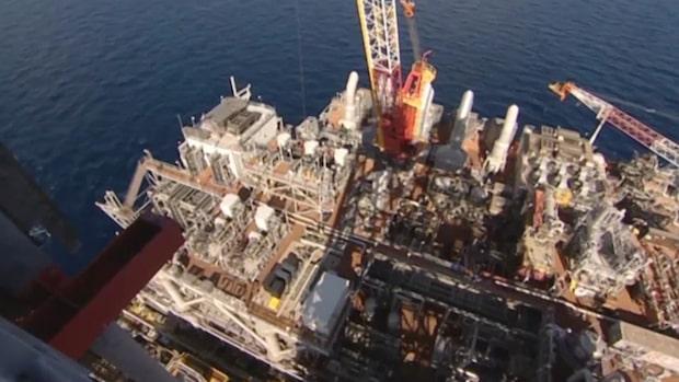 Larmet: Naturgas och olja allt större klimatbovar – snabb ökning