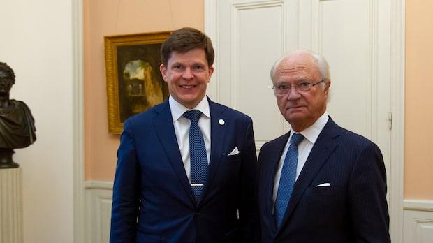 Svensk man hittad dod i pattaya