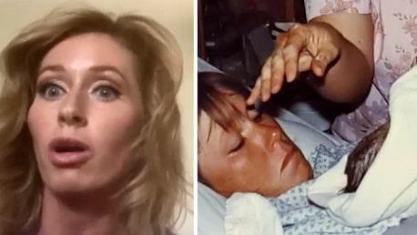 Skandalgynekolog sprutade in sin egen sperma i hemlighet