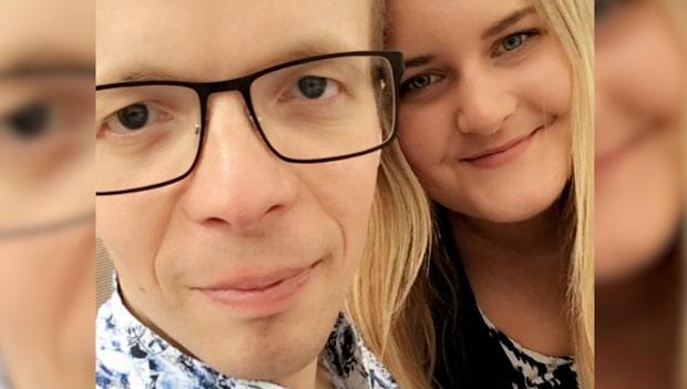 Robin, 31, grundlurade sin sambo – med hjälp av Ikea