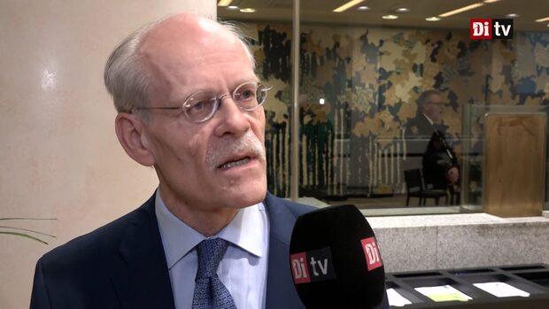 Ingves om Riksbankens oförändrade räntebesked