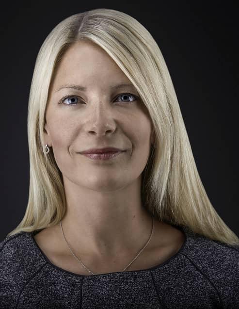 Susanne Ehnbåge utnämndes på onsdagen till Lindex verkställande direktör.