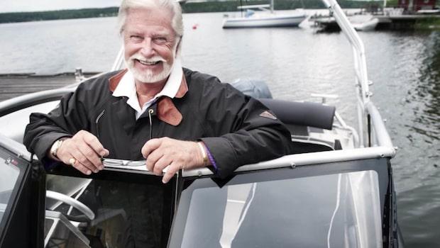 Därför gick inte Ulf Brunnberg på Gösta Ekmans begravning