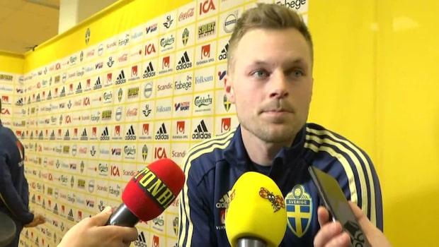 Larsson lockas av allsvenskan
