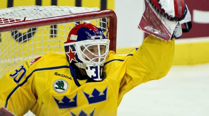 Sverige behöver fler spelare som Victor Fasth, skriver Magnus Nyström. Foto: Bobbo Lauhage / KAMERAPRESS.SE/IBL KAMERAPRESS.SE