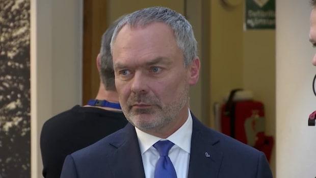 """Björklund (L): """"Liberalerna är det enda partiet som vill utveckla EU"""""""