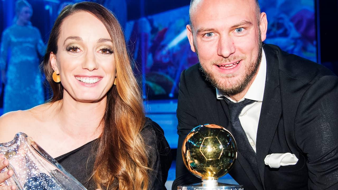 De nominerade till fotbollsgalan