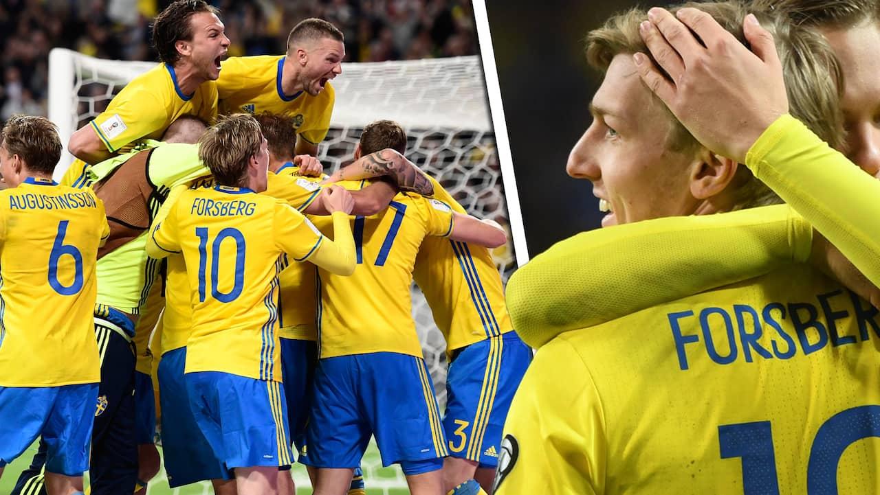 Sverige - USA Fotboll Damer - Se genrepet inf\u00f6r Dam-EM ...