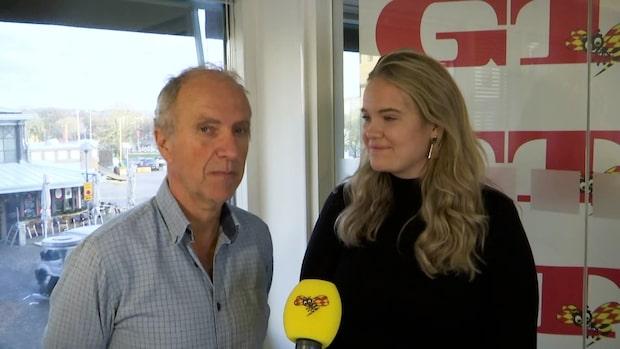 """""""Joel Lundqvist har börjat träna igen"""""""