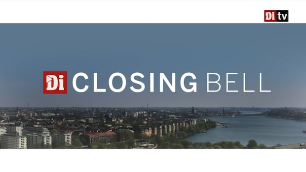 Closing Bell 18 september - se hela programmet