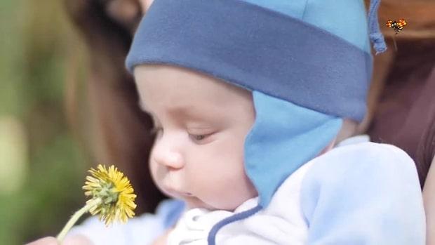 Så många barn föds det i Sverige varje år