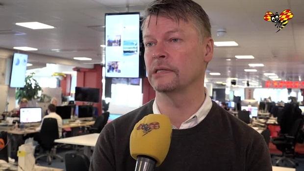 "Pettersson: ""Modellen har inte fungerat"""