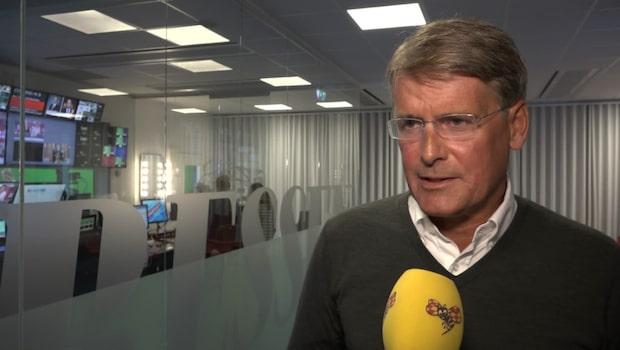 """Christer Gardell: """"Vi stödjer Börje fullt ut"""""""