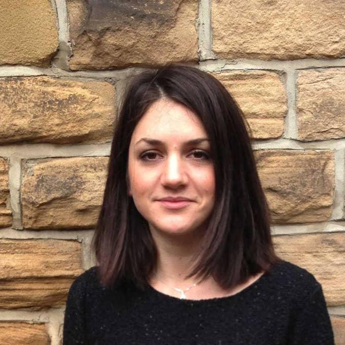 Clara Sandelind är doktor i statsvetenskap och forskar om nationalism och migration vid Sheffield university.