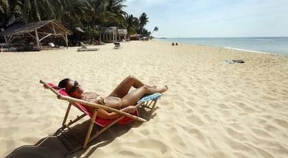 Guide till stranderna i sihanoukville