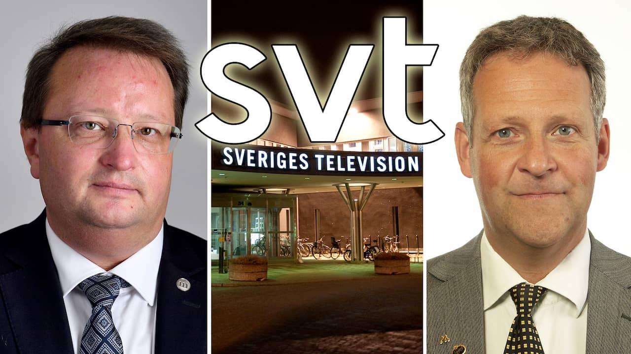 95ce265ea7e9 Varför ska folket betala för SVT:s flyktingsmugglare?