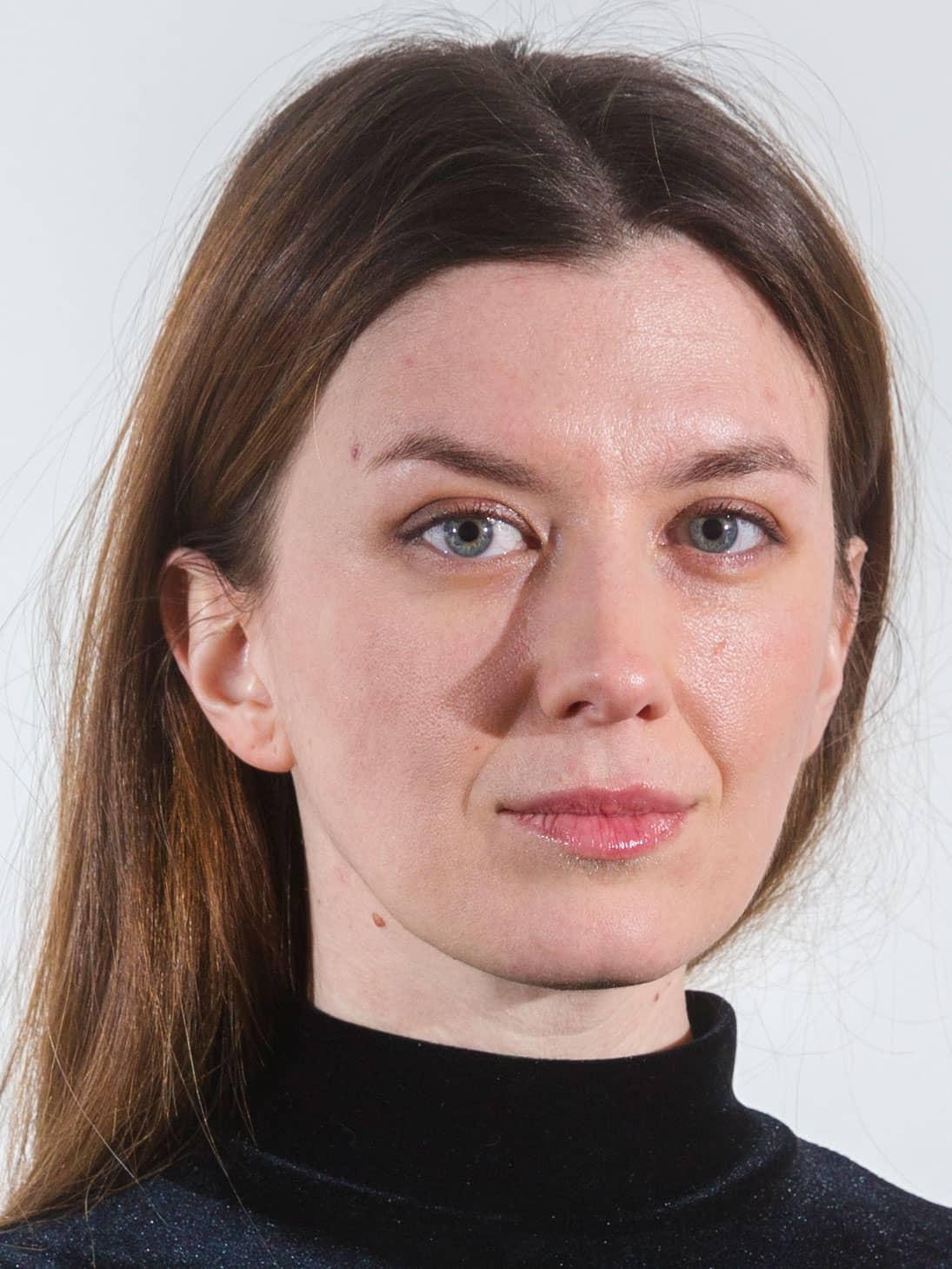Aldijana Talic