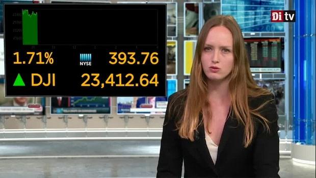 Torsdagen: Tungviktarna Volvo och Swedbank rapporterar