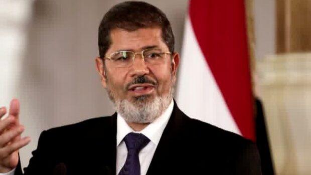 Kassem Hamadé om att Muhammad Mursi uppges död