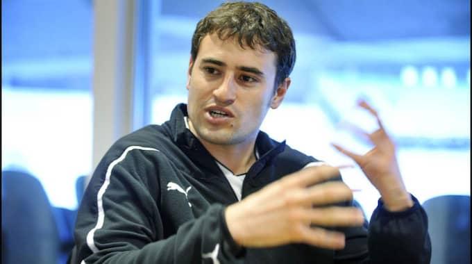 """Vill tillbaka. Josep """"Pep"""" Clotet Ruiz blev populär under sin tid som assisterande tränare i Malmö FF. Nu öppnar han för en flytt tillbaka till klubben. Foto: Lasse Svensson"""