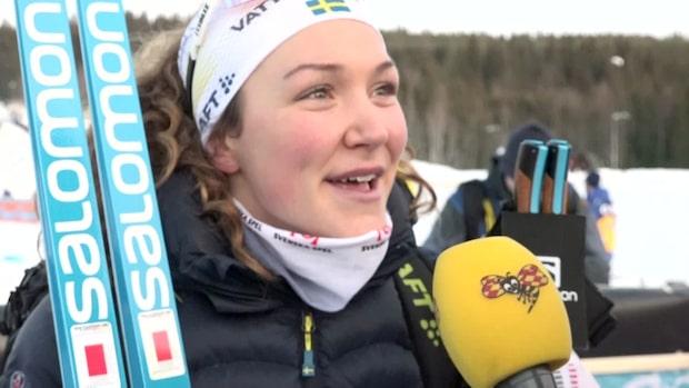 """Lundgren: """"Det är en nyp mig i armen-känsla"""""""