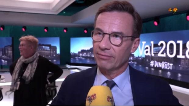 Ulf Kristersson: Uppmanar ingen moderat att stödrösta på KD