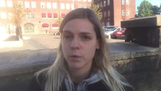 """Hot mot skolor: """"Elever får stanna hemma om de är oroliga"""""""